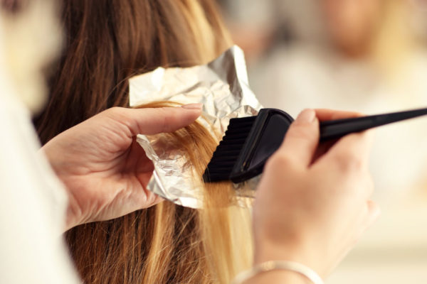 Chic Hair Salon