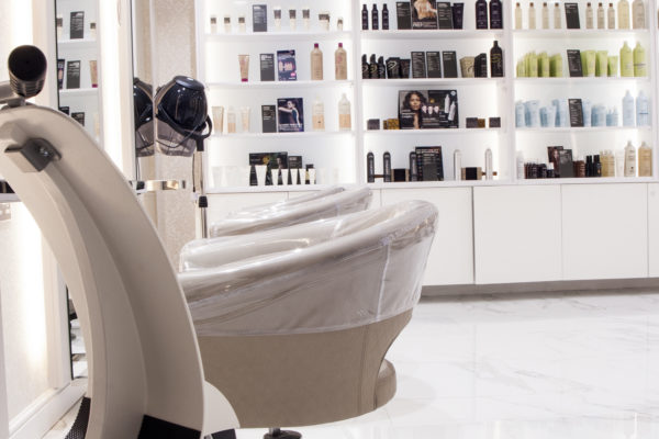 Chic Hair Salon